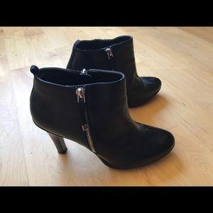 Tahari boots